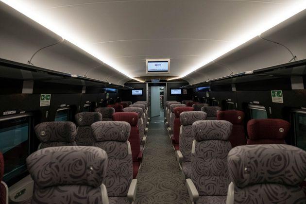 Η ιστορία του μυστηριώδους τρένου που φημολογείται πως μετέφερε τον Κιμ Γιονγκ Ουν στο