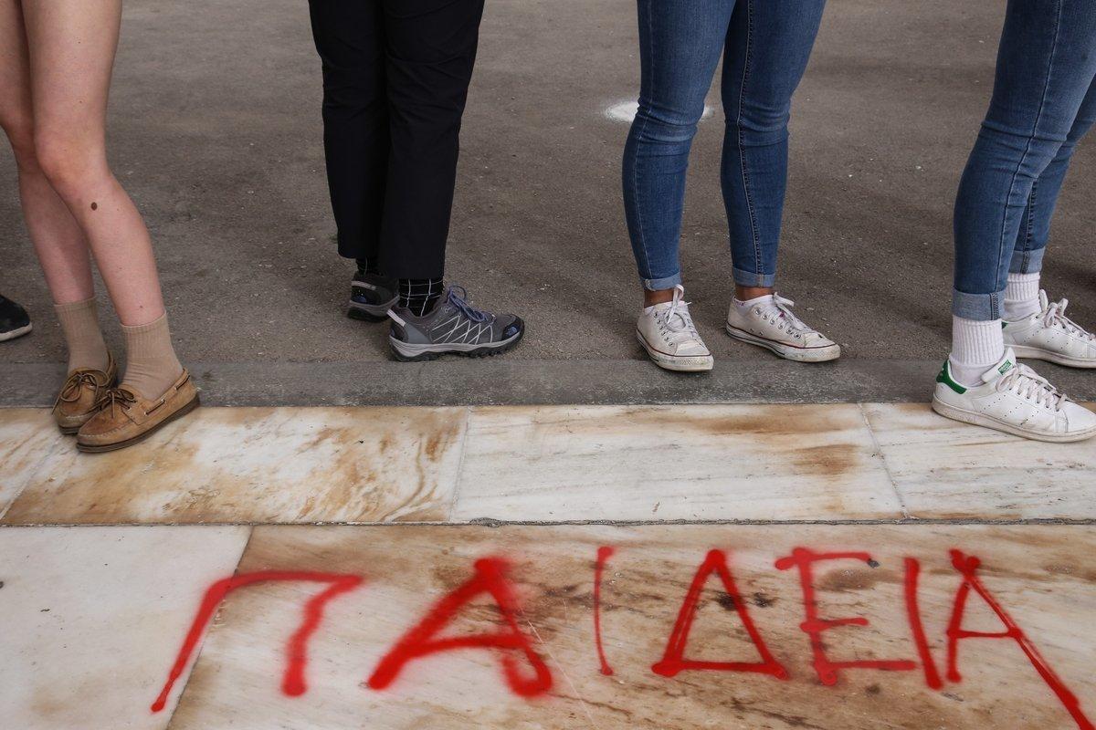 Γαβρόγλου: Αύξηση εισακτέων στην τριτοβάθμια εκπαίδευση κατά