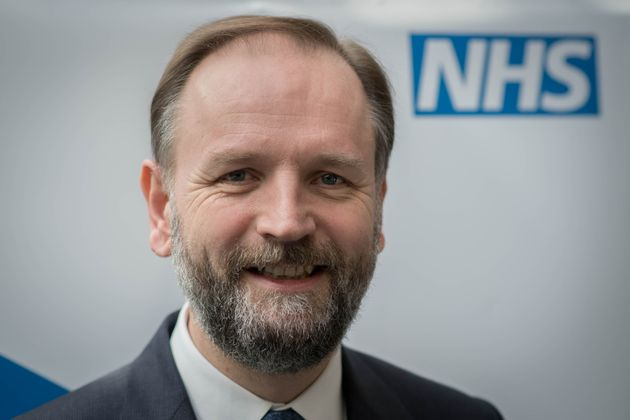 NHS England's chief executive Simon Stevens has welcomed the