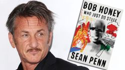 Sean Penn The Novelist Must Be