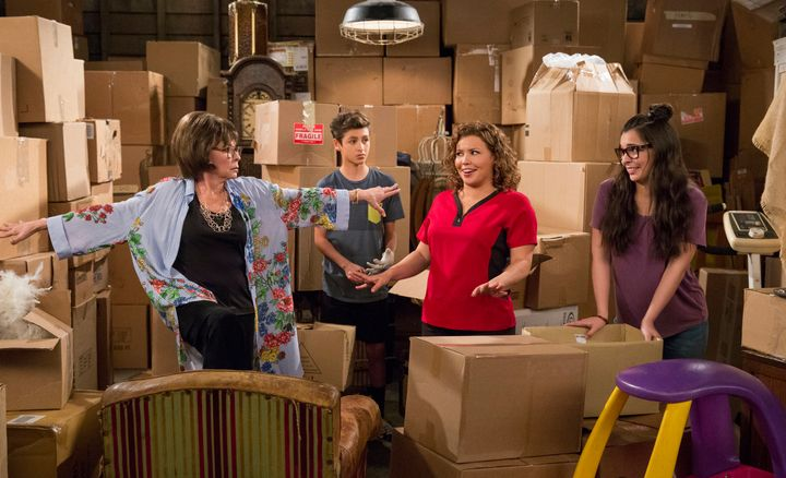 "Netflix's ""One Day at a Time"" is the rare show where Latinos are depicted as fully dimensional people."