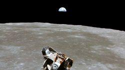 Η λέξη που έσωσε από την αποτυχία την αποστολή στο φεγγάρι το