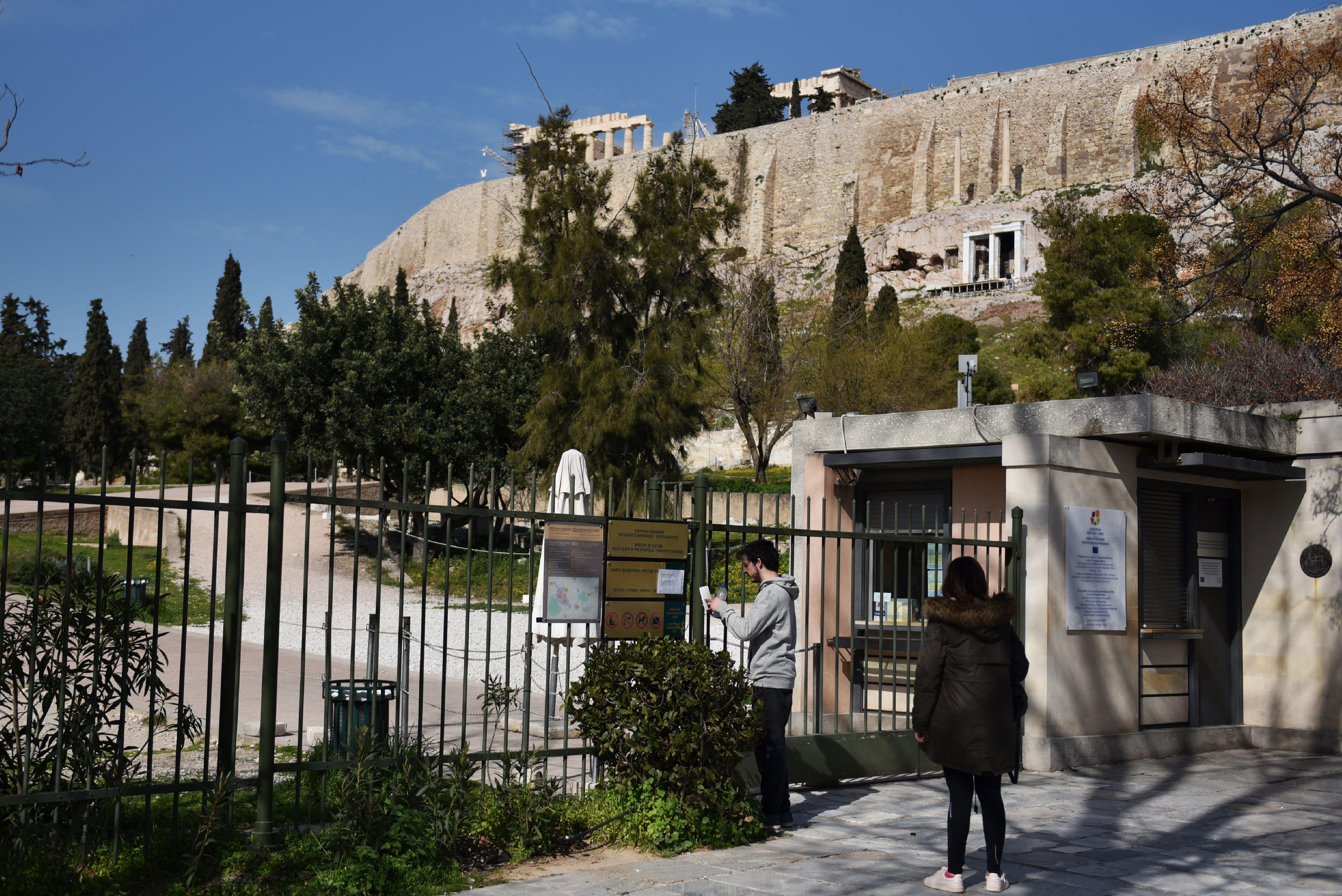«Πράσινο φως» του ΚΑΣ στη μελέτη διαμόρφωσης της ανασκαφής του Μουσείου Ακρόπολης σε επισκέψιμο αρχαιολογικό