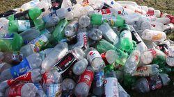 Plastic Bottle 'Deposit Return Scheme' Proposed To Crack Down On