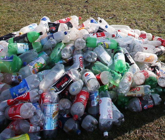 Government Proposes Plastic Bottle Deposit Return Scheme ...