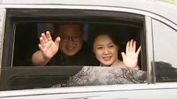 중국 언론들이 보도한 김정은-시진핑 회담