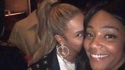 Ποια δάγκωσε τη Beyonce; Το μεγαλύτερο διαδικτυακό μυστήριο έχει ξεκινήσει χάρη στην Tiffany