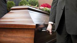 Bayern: Wenn Verstorbene dick waren, müssen die Verwandten mehr für die Beerdigung zahlen