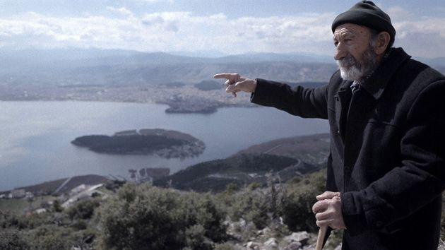 4ο Αφιέρωμα στο ελληνικό ντοκιμαντέρ: 29 Μαρτίου - 1 Απριλίου 2018 στην