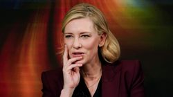 Cate Blanchett: «Καθόλου δεν σιώπησα στην υπόθεση του Woody
