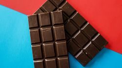 It's Official. Brits Eat More Chocolate Than Anywhere Else In The
