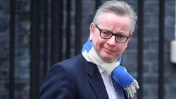 Michael Gove Denies Knowing About £625,000 Vote Leave