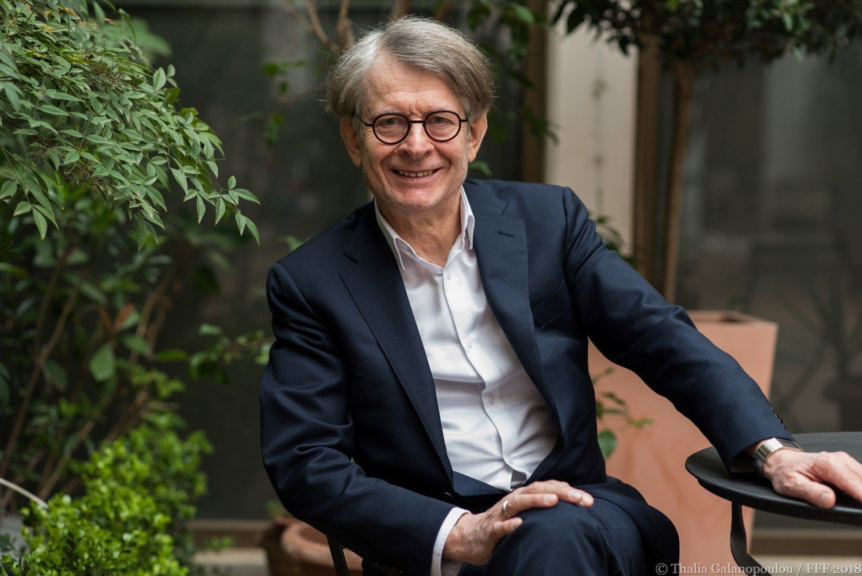 Claude–Éric Poiroux, γενικός διευθυντής του Premiers Plans: «Η εμπειρία σε μια κινηματογραφική αίθουσα είναι