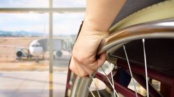Disabled People Love To Travel But Airlines Are Failing