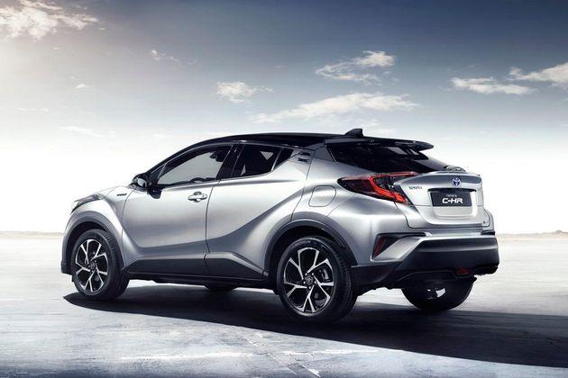 Toyota : Et si on se mettait à la voiture