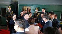 Kim Jong-un in Peking: China bestätigt Reise und deren überraschenden