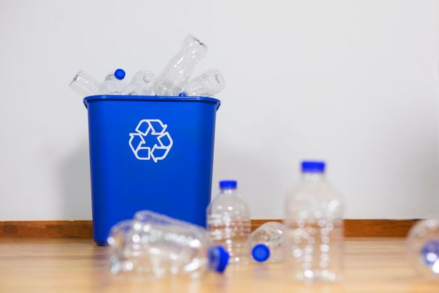 Don't Wait For The Plastic Bottle Deposit Scheme, Here's How To Reduce Your Waste