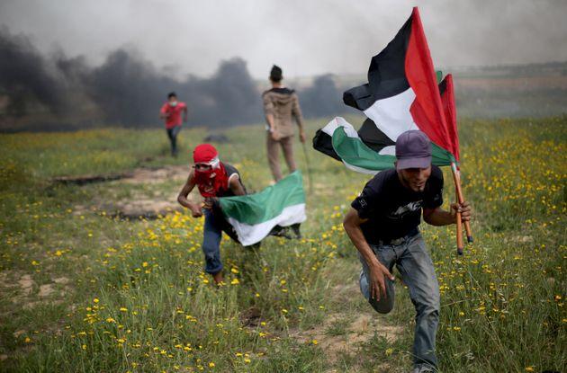 Israël veut empêcher les Palestiniens de s'approcher de
