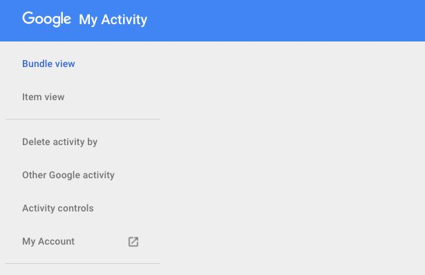 Google Knows Literally Everything About You - Here's How To Delete That