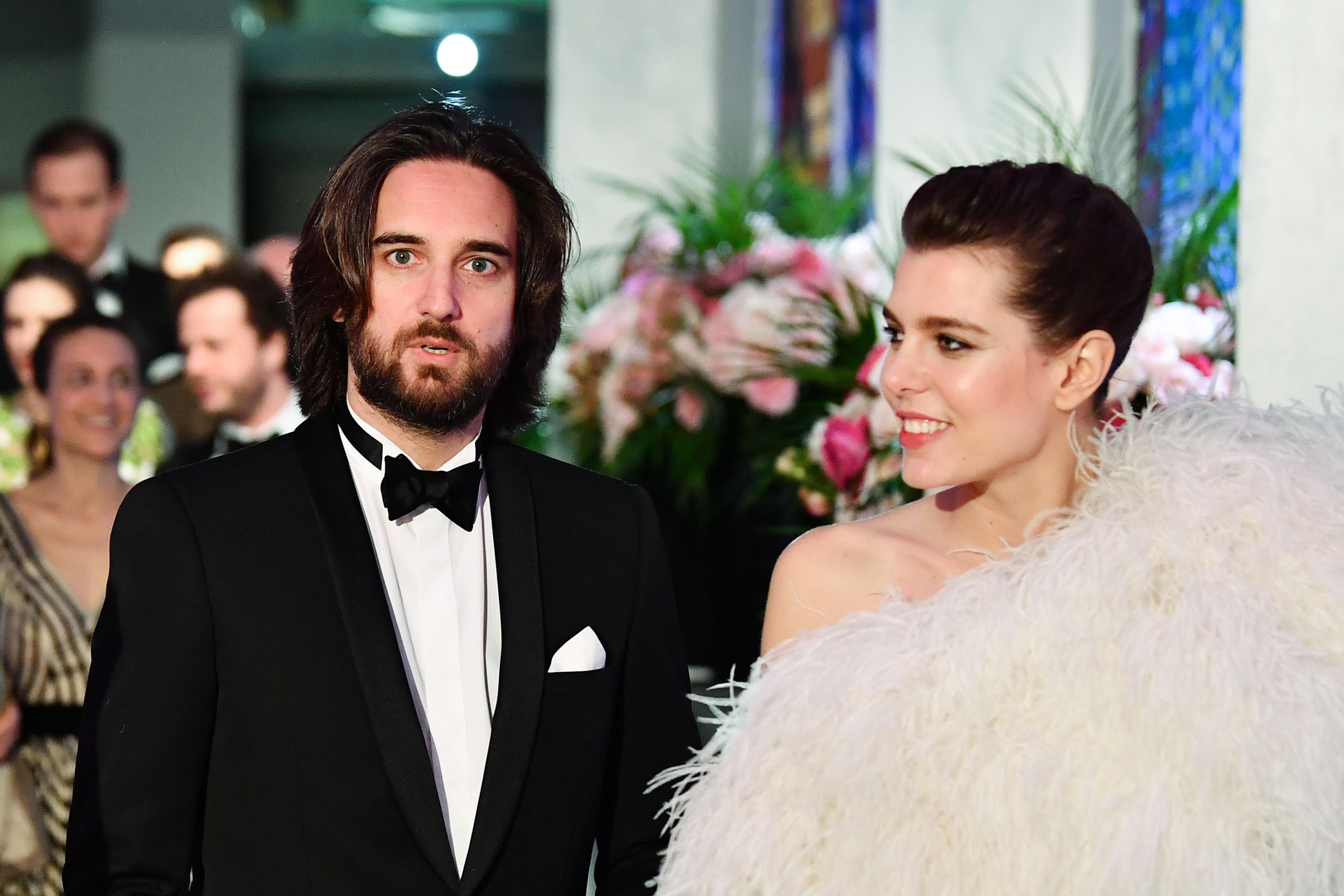 Ένας ακόμη βασιλικός γάμος για το 2018: Η Charlotte Casiraghi ανακοίνωσε τον αρραβώνα της με τον Dimitri Rassam