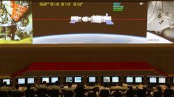 Des débris d'une ancienne station spatiale chinoise pourraient tomber sur le Maroc