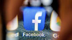 Facebook annonce des