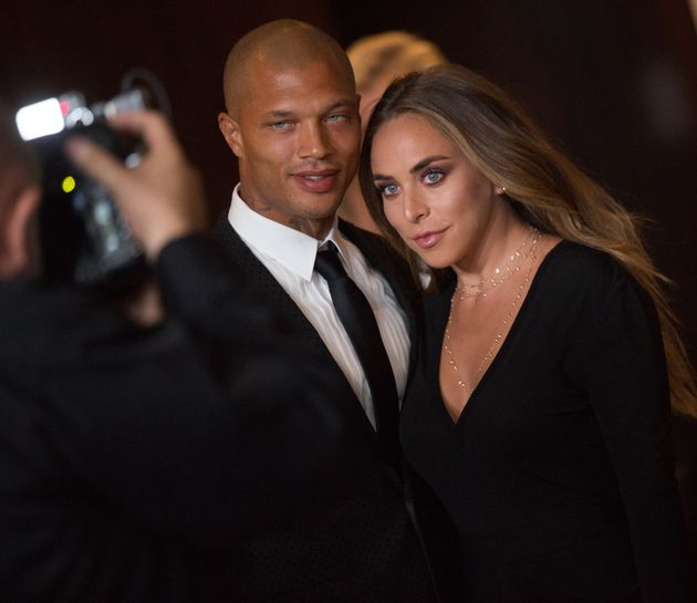 Jeremy Meeks and Chloe Green are reportedly expecting a