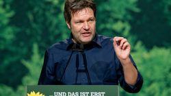 Islam-Debatte: Grünen-Chef Habeck erwartet von Seehofer eine
