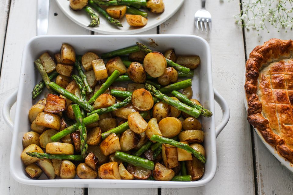 Three Delicious Recipes For An Alternative Vegan Easter