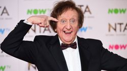 Mourners At Ken Dodd's Funeral Make Donations To Merseyside's Homeless At His