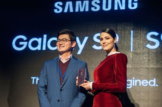 Le Samsung Galaxy S9 et S9+ officiellement lancés en Tunisie: Quelles nouveautés par rapport au