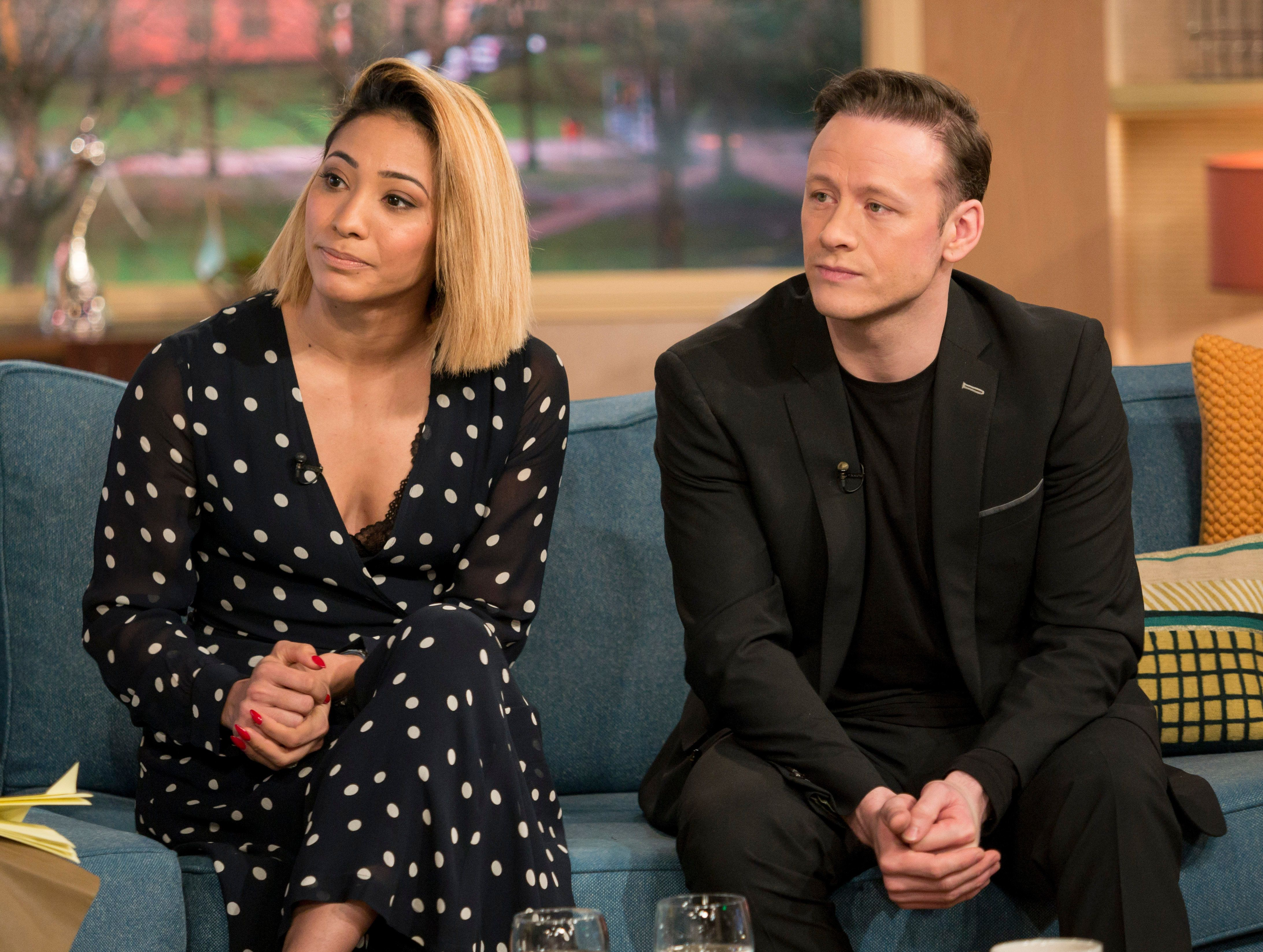 Kevin And Karen Clifton Vow To Keep Dancing Together As They Open Up About Marriage