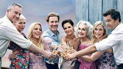 Η επανένωση του cast του Dawson's Creek, 20 χρόνια μετά το τέλος της