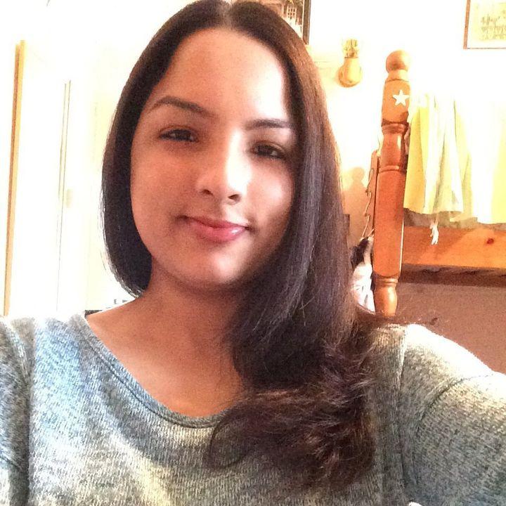 Anoushka Anand lives with rheumatoid arthritis.