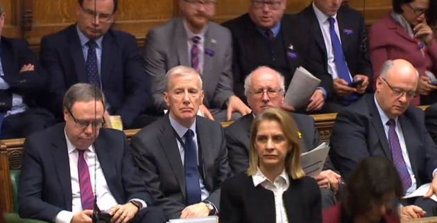 The DUP has blocked legislation in the Northern Ireland Assembly with a petition of concern despite a...