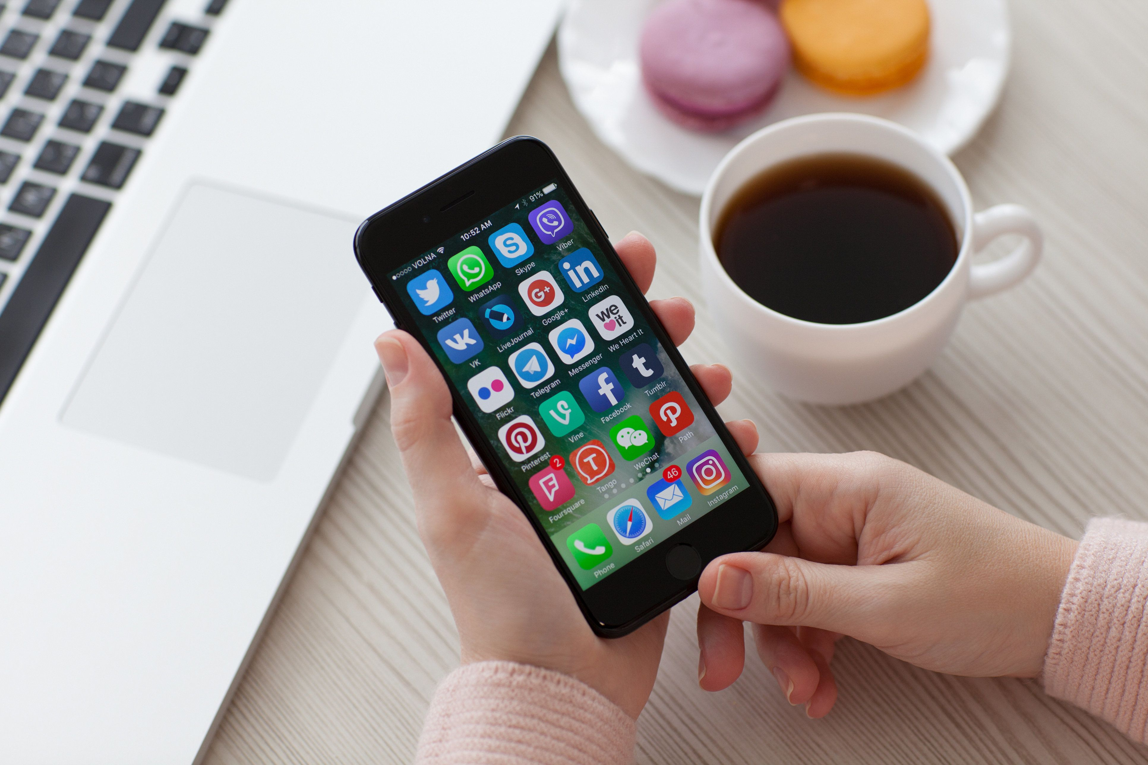 Vielen Handy-Nutzern ist nicht ganz klar, welche Möglichkeiten es mittlerweile gibt, sie