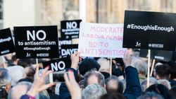 Corbyn Must Be Explicit In Saying 'Dayenu' To Antisemitism In Our Movement