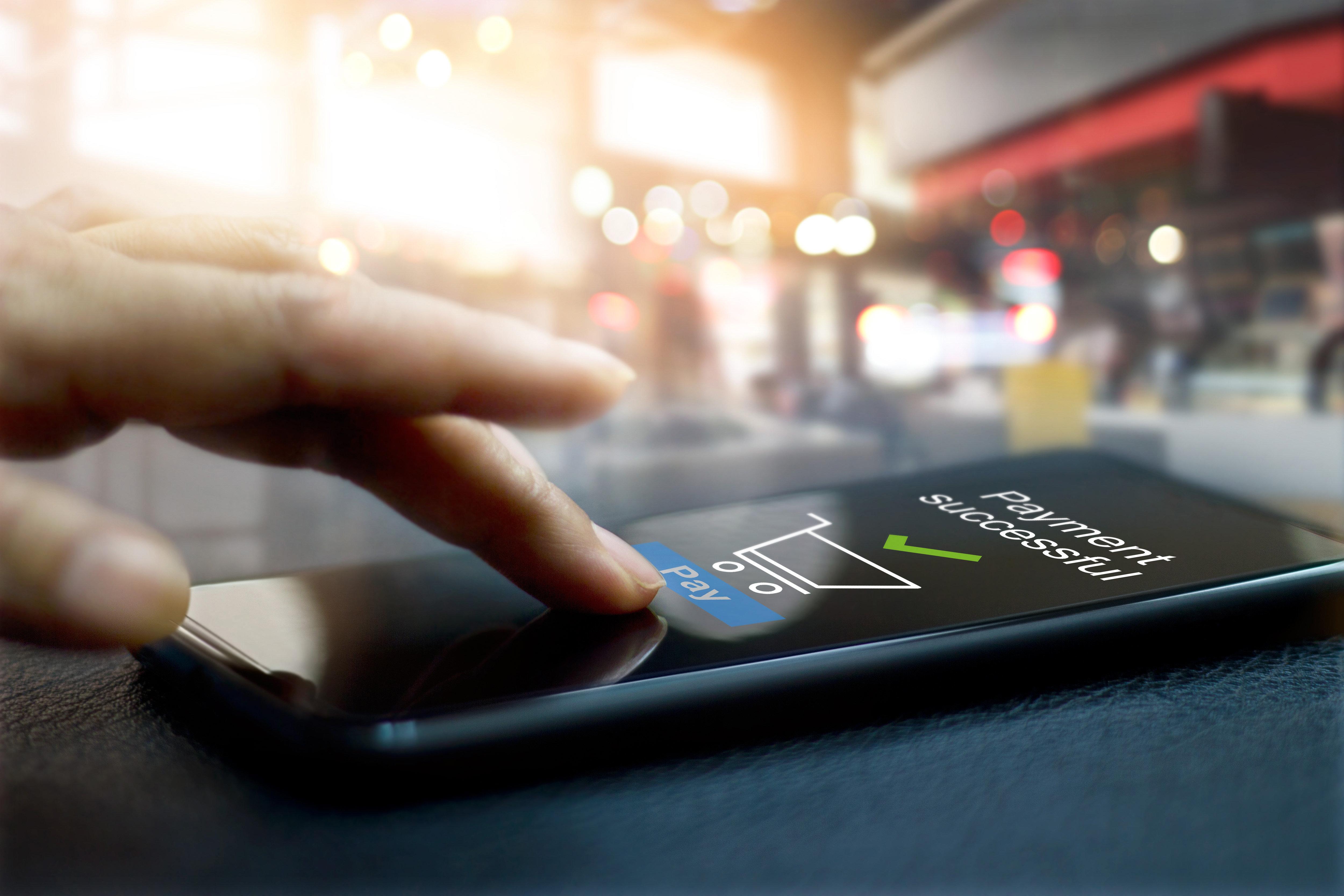À partir de juin prochain, vous pourrez utiliser votre smartphone pour vos paiements du
