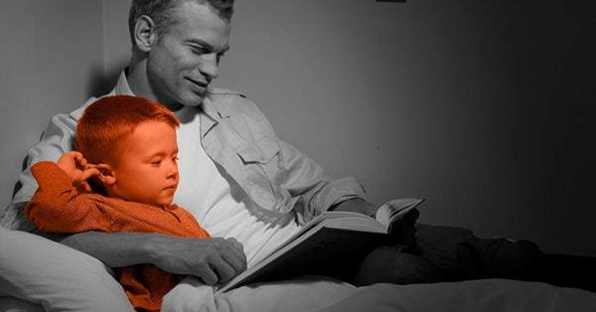 7 Bedtime Rituals That Work