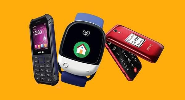 calltext spy gsm cdma phone