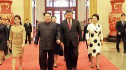 Warum war Kim Jong-un in China? 3 Antworten internationaler Medien