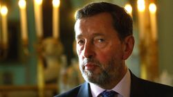 Labour 'Doomed' If Jeremy Corbyn's Anti-Semitism 'Fiasco' Continues, Warns David Blunkett