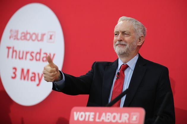 Labour 'Doomed' If Jeremy Corbyn's Anti-Semitism 'Fiasco' Continues, Warns David