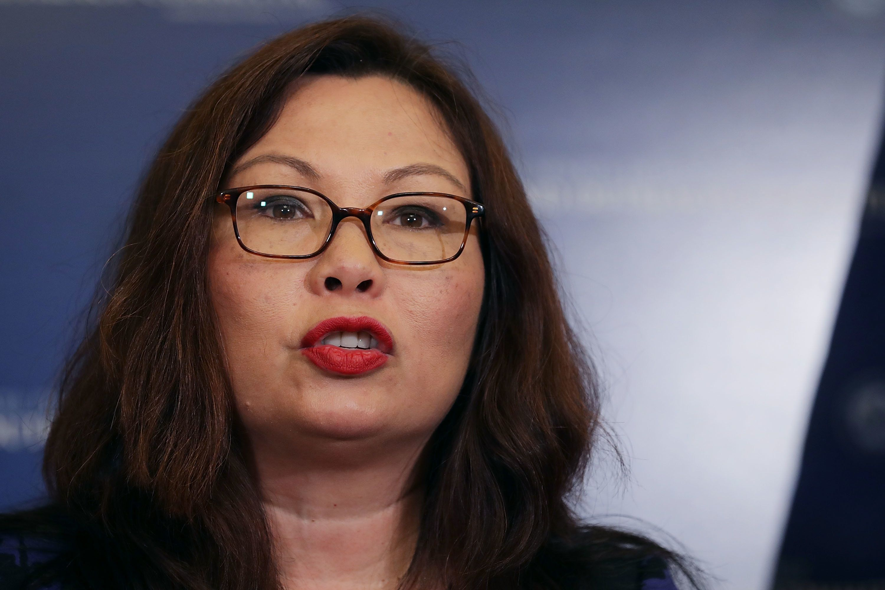Iraq War veteran Sen. Tammy Duckworth (D-Ill.) has vocally supported Miguel Perez Jr., a veteran who was deported back to Mex
