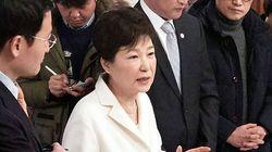 검찰 발표가 보여주는 박근혜 전 대통령의 기이한