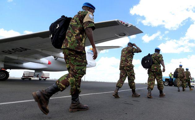 Μεγαλύτερη συνεισφορά στη χρηματοδότηση των ειρηνευτικών αποστολών του ΟΗΕ αξιώνουν οι