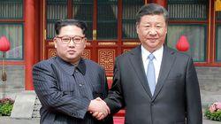 중국은 북한을 배제하지 않겠다는 명확하고 정교한 메시지를