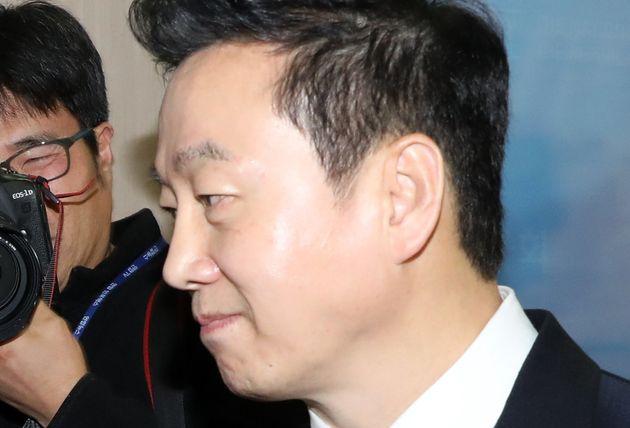 '정봉주 결백'에 1억 베팅한 이가 진짜 1억을