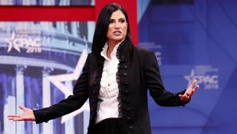 National Rifle Association (NRA) spokeswoman Dana Loesch speaks at the Conservative Political Action Conference (CPAC) at National Harbor, Maryland,  U.S., February 22, 2018.  REUTERS/Kevin Lamarque