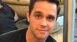 ABC 기자 칼 슈미드가 감동적인 페이스북 글에서 HIV 양성임을